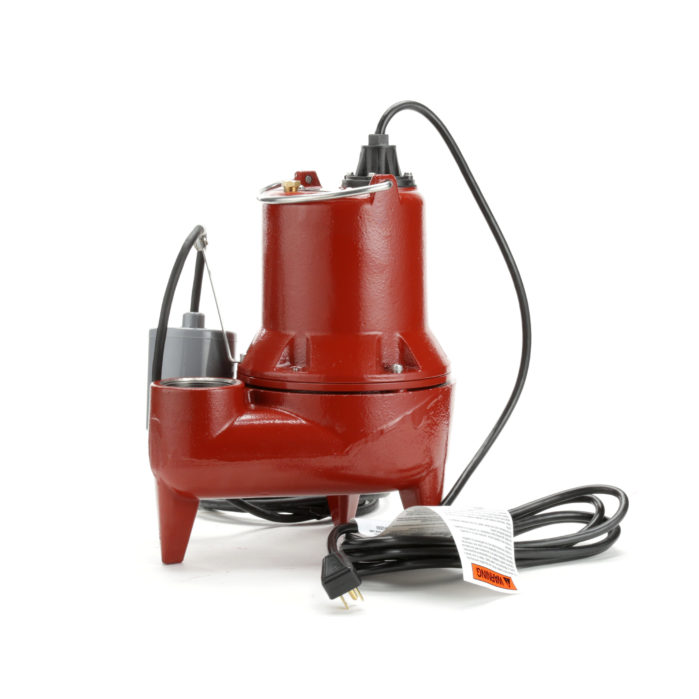 Recommended Sewage Pumps Ejector Grinder Simplex