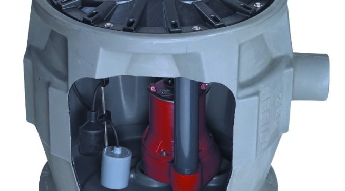 Liberty Pumps P382le41 Pro380 Sewage Pump System Review