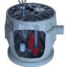 Liberty Pumps P382LE51 Pro380 Sewage Pump System Review and P372LE51 Comparison