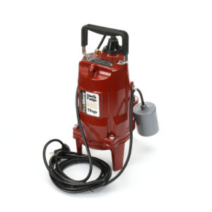 Liberty Pumps PRG102A ProVore PRG Sewage Grinder Pump Review and