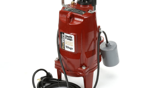 Sewage Grinder Pumps vs Ejector Pumps FAQ: What's the Difference, and Which Do You Need?