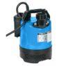 Tsurumi LB-480A-62 Automatic Submersible Dewatering Pump Review and LB-480-62 Comparison